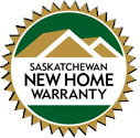 saskatchewan new home warranty logo